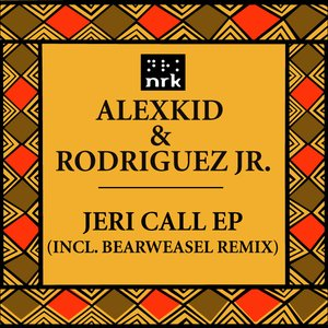 Image for 'Jeri Call EP'