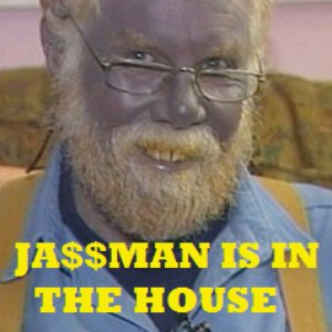 Image for 'JA$$MAN IS IN THE HOUSE'