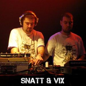 Image pour 'Snatt & Vix'