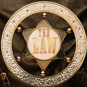 Image for 'The Law'