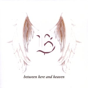 Image for 'Between Here and Heaven'
