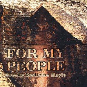 Bild für 'For My People'