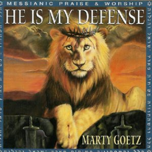 Image for 'He Is My Defense'