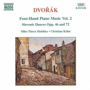 Image for 'Slavonic Dance No. 12 in D flat major, Op. 72, No. 4'