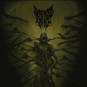 Image for 'Passages Into Deformity'