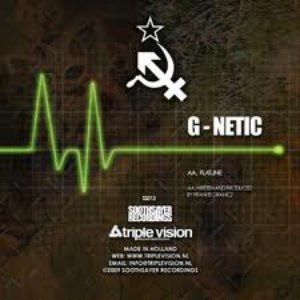 Image for 'G-Netic'