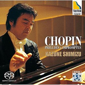 Image for 'Chopin : Preludes & Impromptus'