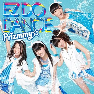 Image for 'EZ DO DANCE'