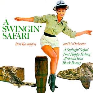 Image for 'A Swingin' Safari'