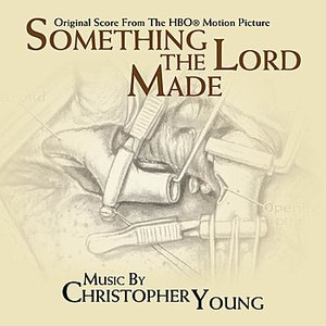 Image for 'Something The Lord Made'