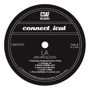 Image for 'L.A. (An Apology)'