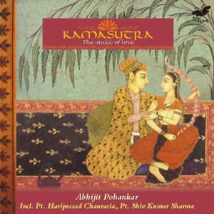 Image for 'Kamasutra - The music of love'