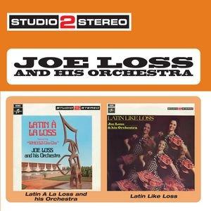 Immagine per 'Latin A La Loss/Latin Like Loss'