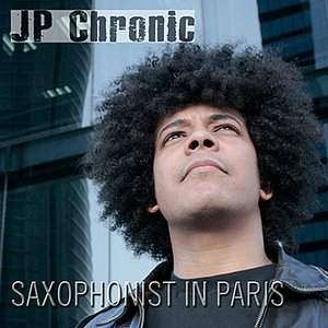 Image for 'Saxophonist In Paris'