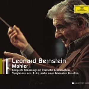 Imagem de 'Mahler - Vol. 1'