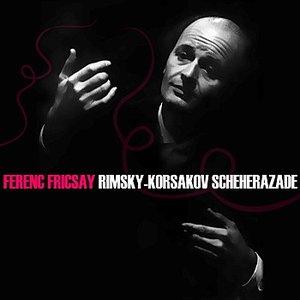 Image for 'Rimsky-Korsakov Scheherazade'