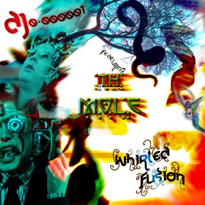Image for 'Whirled Fusion'