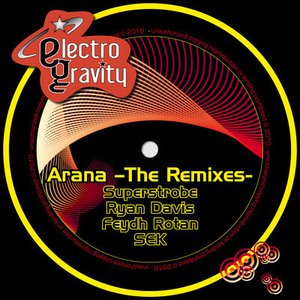 Image for 'Feydh Rotan - Arana (Superstrobe remix)'