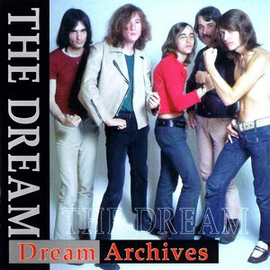 Image for 'Dream Archives'