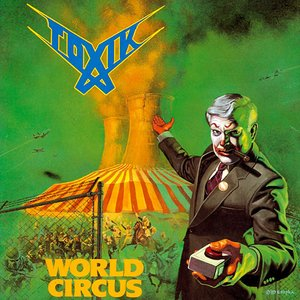 Image for 'World Circus'