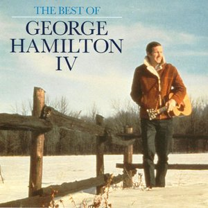 Image for 'The Best Of George Hamilton IV'