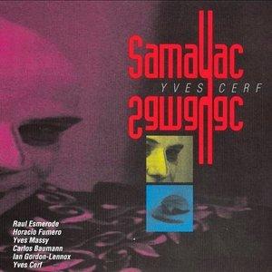 Image for 'Samayac'
