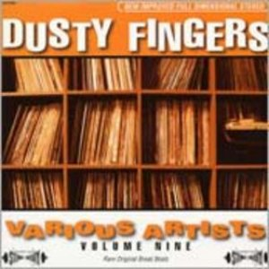 Image for 'Dusty Fingers Vol. 9'