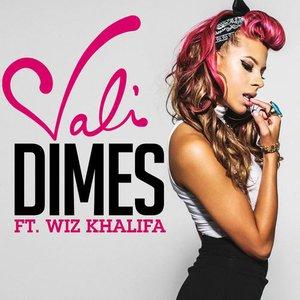 Image for 'Dimes (feat. Wiz Khalifa)'