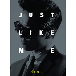 Image for 'Just Like Me'
