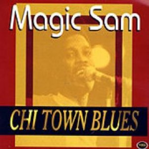 Image for 'Chi-Town Blues'