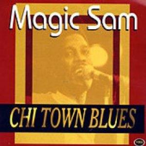 Immagine per 'Chi Town Blues'