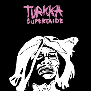 Image for 'Supertaide EP'