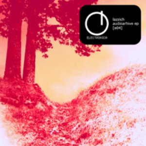 Image for 'Audioarhive EP'