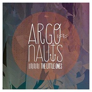 Immagine per 'Argonauts - Single'