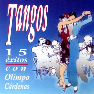 Image for 'Tangos'