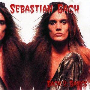 """""""Bach 2: Basics""""的封面"""