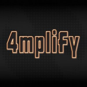 Image for '4mpliFy - Reworks & Edits'