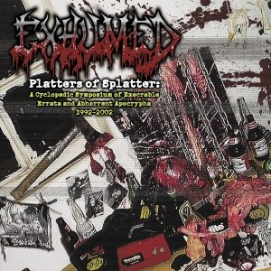 Image for 'Platters of Splatter (Disc 1)'