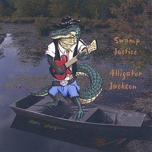 Bild für 'Swamp Justice'