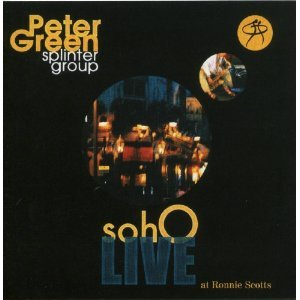 Image for 'Soho Live At Ronnie Scotts (Disc 1)'