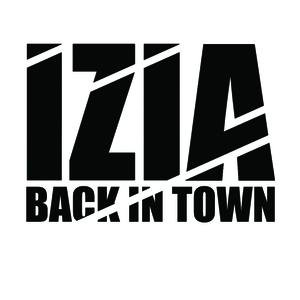 Image for 'Back In Town'