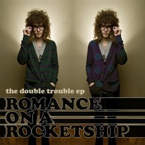 Image for 'The Double Trouble EP'
