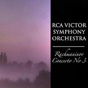 Image for 'Rachmaninov Concerto No 3'