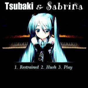 Image for 'Tsubaki & Sabrina'