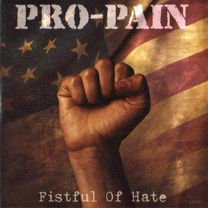 Imagen de 'Fistful of Hate'
