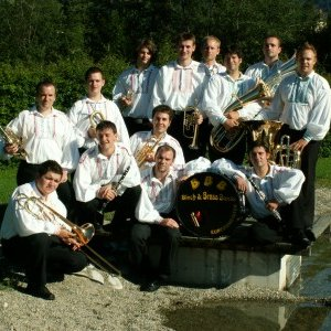 Image for 'Blech & Brass Banda'