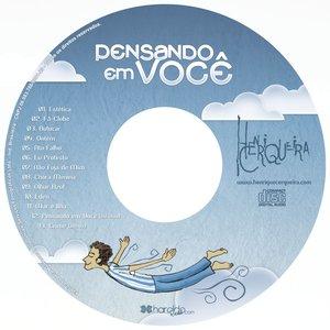 Image for 'Pensando em voc�'