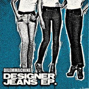 Image for 'Designer Jeans EP'