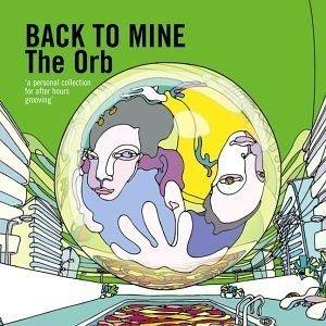 Bild für 'Back to Mine: The Orb'