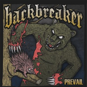 Image for 'Prevail'